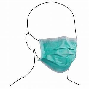 Comunicazione:  consegna mascherine chirurgiche ministeriali