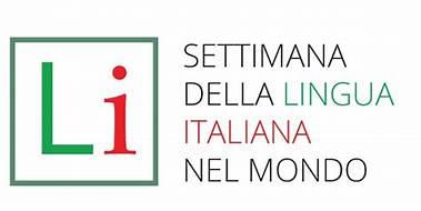 Settimana della Lingua Italiana nel Mondo – 19 ottobre/1 novembre 2020