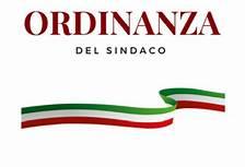 Ordinanza sindacale n. 224 del 20/11/2020