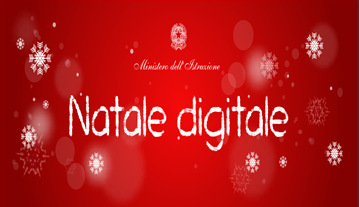Evento 17 dicembre 2020 – Natale Digitale