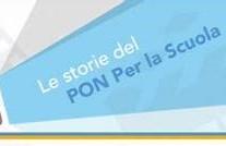 Le storie del Pon per la scuola- evento