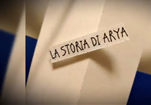 Libro d'artista – La storia di Arya
