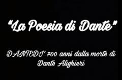 Libri d'Artista -Dantedì – Prof.ssa Carla di Pardo