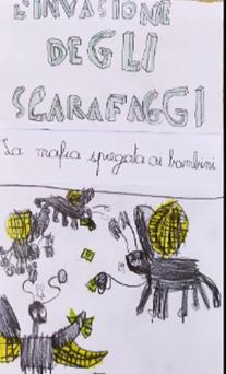 L'invasione degli scarafaggi